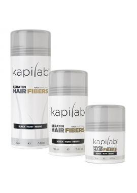 Kapilab haarfasern gegen haarausfall